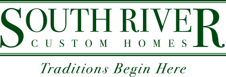 South River Custom Homes Logo