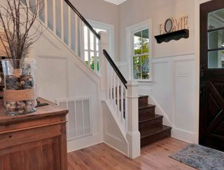 Galleries of South River Custom Homes' The Dogwood